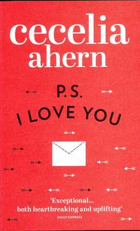 Omslagsbild: ISBN 9780007165001, Ps, I Love You