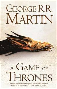 Game of Thrones (a Song of Ice and Fire, Book 1) (inbunden)