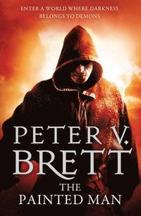 The Painted Man (the Demon Cycle, Book 1) (häftad)