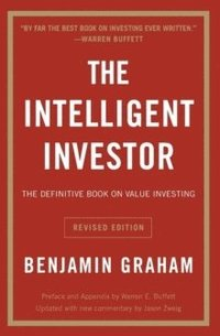 The Intelligent Investor (häftad)