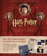 Harry Potter Film Wizardry (inbunden)