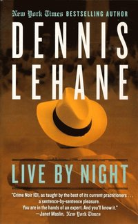 Live by Night (pocket)