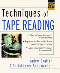 Techniques of tape reading vadym graifer