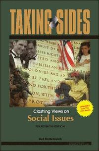 Taking Sides - Clashing Views on Legal Issues by M. Ethan Katsh (2013,...