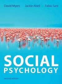 Social Psychology (häftad)