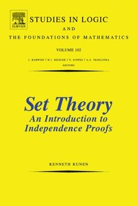 kunen set theory an introduction to independence proofs pdf