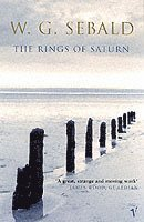 The Rings Of Saturn (häftad)