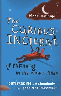 The Curious Incident of the Dog in the Night-time (h�ftad)