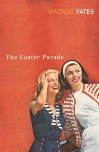 The Easter Parade (häftad)