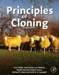 An analysis of the cloning principle by ian wilmut