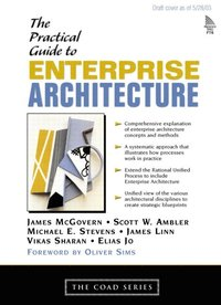 A Practical Guide to Enterprise Architecture (häftad)