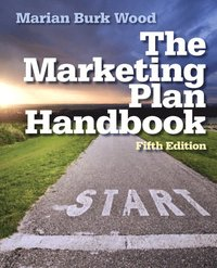Marketing Plan Handbook (häftad)