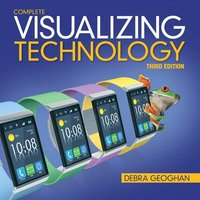 Visualizing Technology Complete (h�ftad)