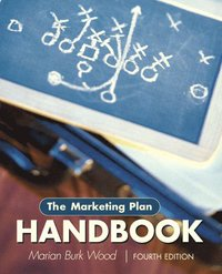 The Marketing Plan Handbook (h�ftad)