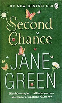 Omslagsbild: ISBN 9780141035956, Second Chance