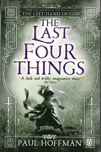The Last Four Things (häftad)