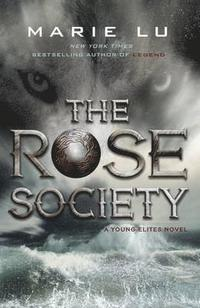 The Rose Society, (häftad)