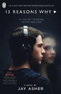 Thirteen Reasons Why (häftad)