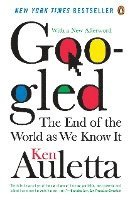 Googled: The End of the World as We Know It (häftad)