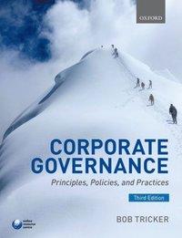 CORPORATE GOVERNANCE BOB PDF TRICKER