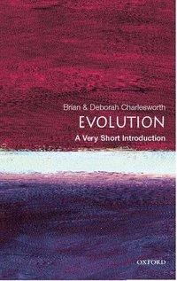Evolution: A Very Short Introduction (h�ftad)