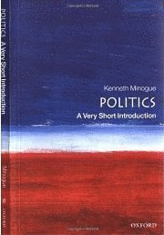 politics a very short introduction kenneth minogue pdf