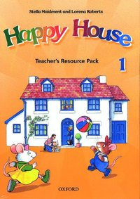 Happy House 1: Teacher's Resource Pack