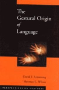 c essay honor in language signed stokoe study william Study was that such an investigation of asl literacy and asl literature will  provide research  of signed languages: essays in honor of william c stokoe ( pp.