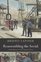 Reassembling the Social (h�ftad)