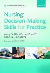 nursing decision making essay