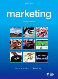 Marketing (h�ftad)