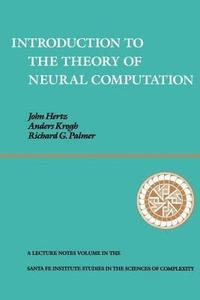 Introduction to the Theory of Neural Computation (häftad)