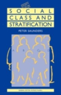 social class and stratification by peter saunders pdf