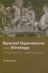 Special Operations and Strategy (e-bok)