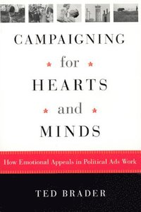 Campaigning for Hearts and Minds (häftad)