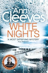 White Nights (e-bok)