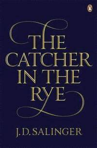 The Catcher in the Rye (häftad)