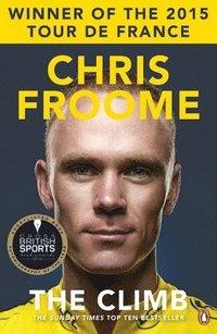 Det här är berättelsen om en av världens mest framgångsrika cyklister i modern tid, Chris Froome. Uppvuxen i Kenya och brittisk medborgare, nu har han vunnit Tour de France tre gånger. Det här hans egen berättelse.