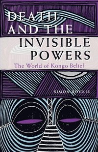 Death and the Invisible Powers (h�ftad)