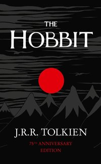 The Hobbit (häftad)