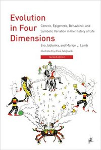 Evolution in Four Dimensions (häftad)
