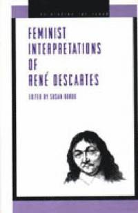 Feminist Interpretations of Rene Descartes (inbunden)