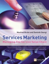 Services Marketing (häftad)