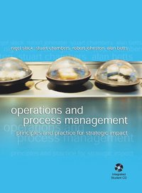 essentials of operations management by nigel slack Essentials of operations management 1 essentials of operations management  by nigel slack robert johnston alistair.