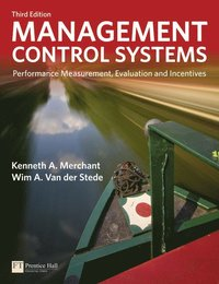 Management Control Systems (h�ftad)