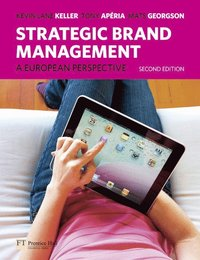 Strategic Brand Management (h�ftad)