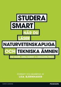 Studera smart när du läser naturvetenskapliga och tekniska ämnen pdf