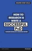 write dissertations project reports mcmillan Buy how to write dissertations & project reports (smarter study skills) 2 by jonathan weyers, kathleen mcmillan (isbn: 9780273743835) from amazon's book store.