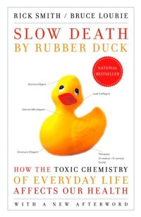 Slow Death by Rubber Duck (e-bok)
