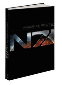 Mass Effect 3 Collector's Official Game Guide (inbunden)